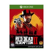 Игра для Microsoft Xbox One Red Dead Redemption 2