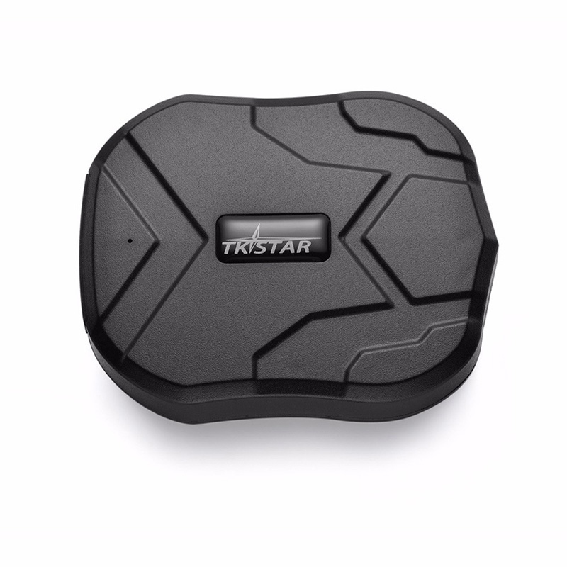TK905 Waterproof Car GPS Tracker Vehicle Tracker Magnet GPS Locator Standby 90Days Real Time LBS Position Lifetime Free Tracking