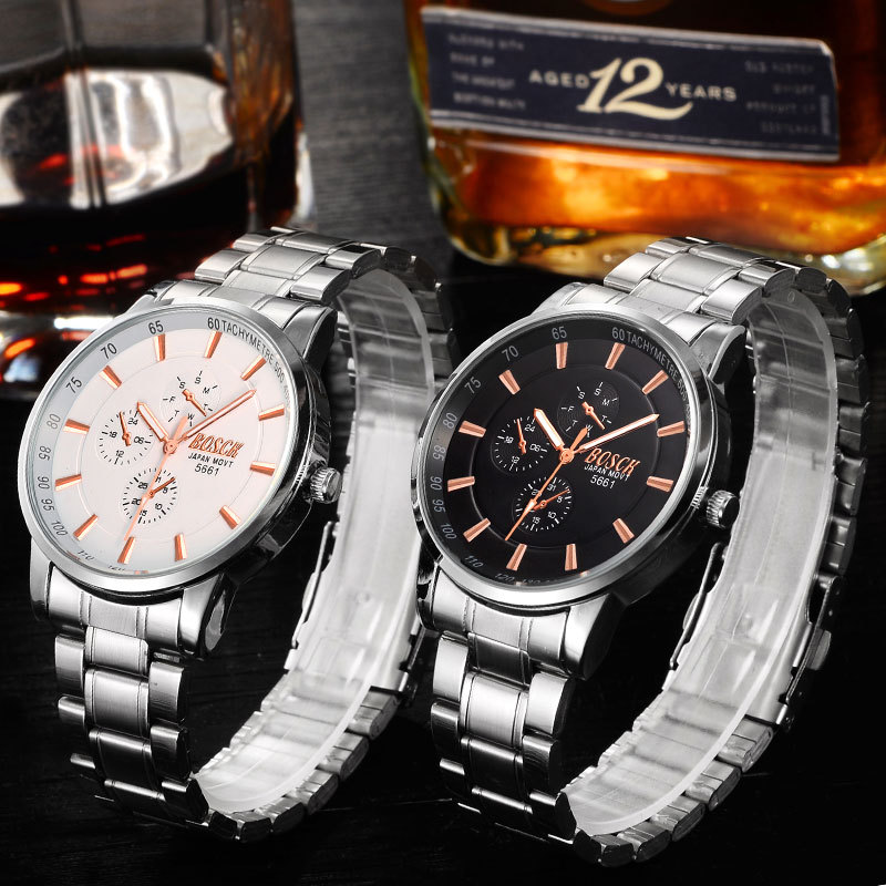 Watch Men Casual Sport Clock Mens Watches Top Brand Luxury Full Black Steel Quartz Watch For Male Gifts Relogio Masculino new luxury men watch roman numbers stainless steel quartz wrist watch male clock mens watches relogio masculino 2018