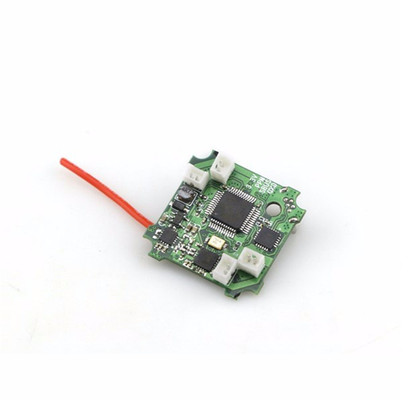 F3 EVO Brushed ACRO Flight Controller For Eachine E010 E010C E010S RC Quadcopter Models Spare Parts цена 2016