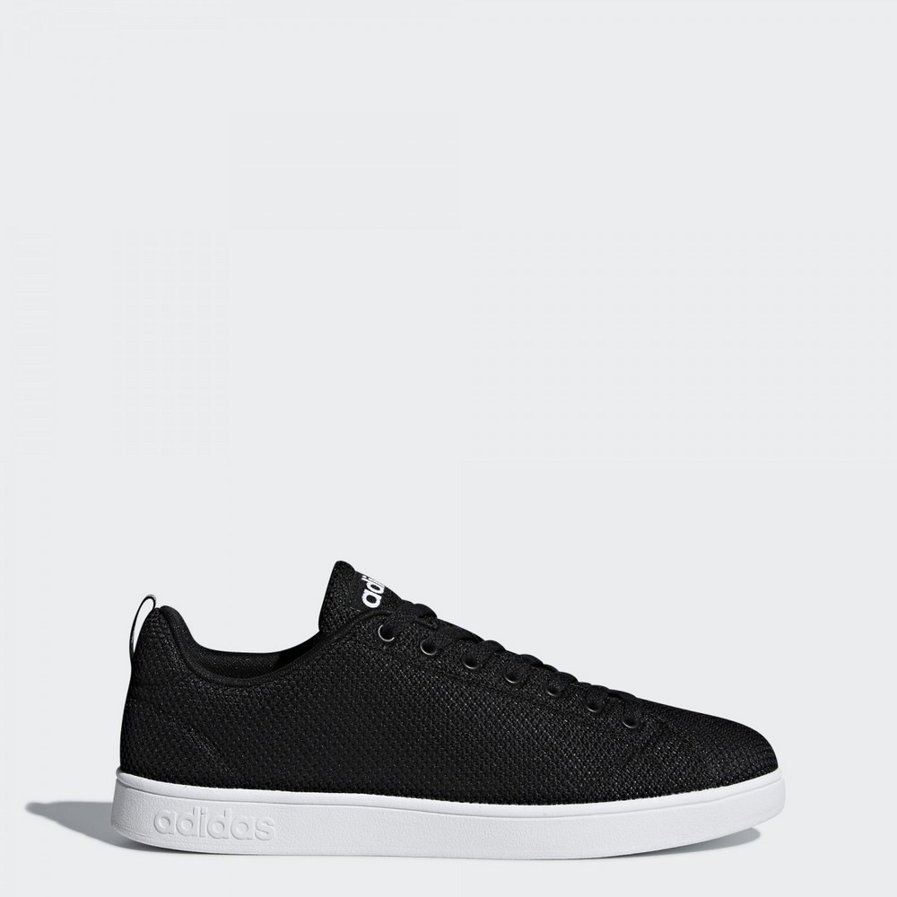 HOMME DB0239 ADIDAS CHAUSSURES vs avantage propre balck blanc sneakers