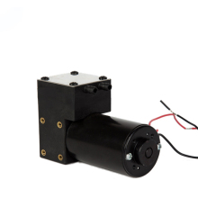 Micro air pump, 12V single head vacuum high micro pump