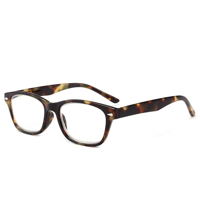 Zilead Reading Glasses Brand Women&Men Marble Stone Painted Design Leopard Magnifying Presbyopic TR90 Eyewear oculos gafas