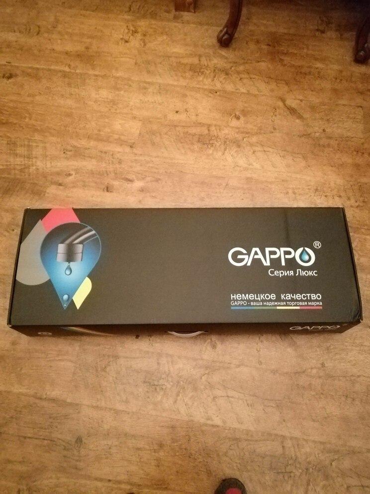 gappo g2407 отзывы