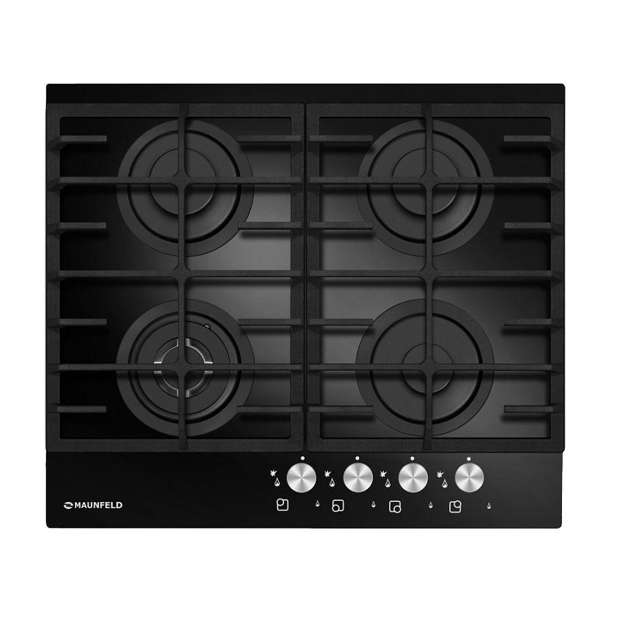 Cooking panel MAUNFELD MGHG 64 17 B Black все цены