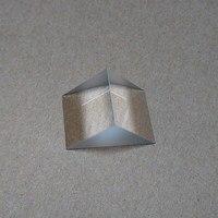 FGHGF Right angle prism 20*20*20 мм эксперимент по физике оборудования оптический прибор аксессуары студент научный эксперимент