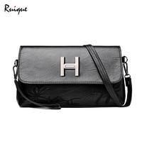 Ruique Women Fashion Crossbody Bag Casual Chinese Style Messenger Bag Ladies Small Phone Purse Shoulder Bag Female Shopping Bag