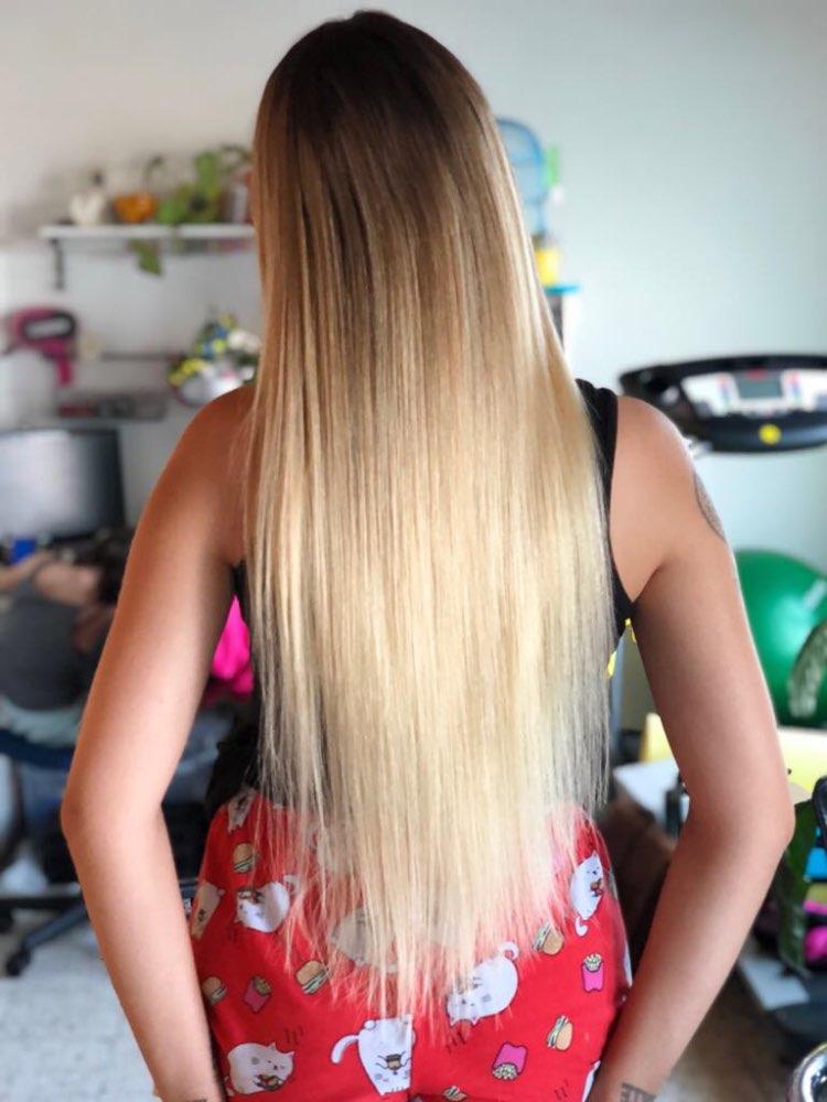 """MRSHAIR ленты в Пряди человеческих волос для наращивания 16 """"18"""" 20 """"22"""" 24 """"20 штук не Реми прямо бразильский волос на Невидимый ленты PU кожа утка"""