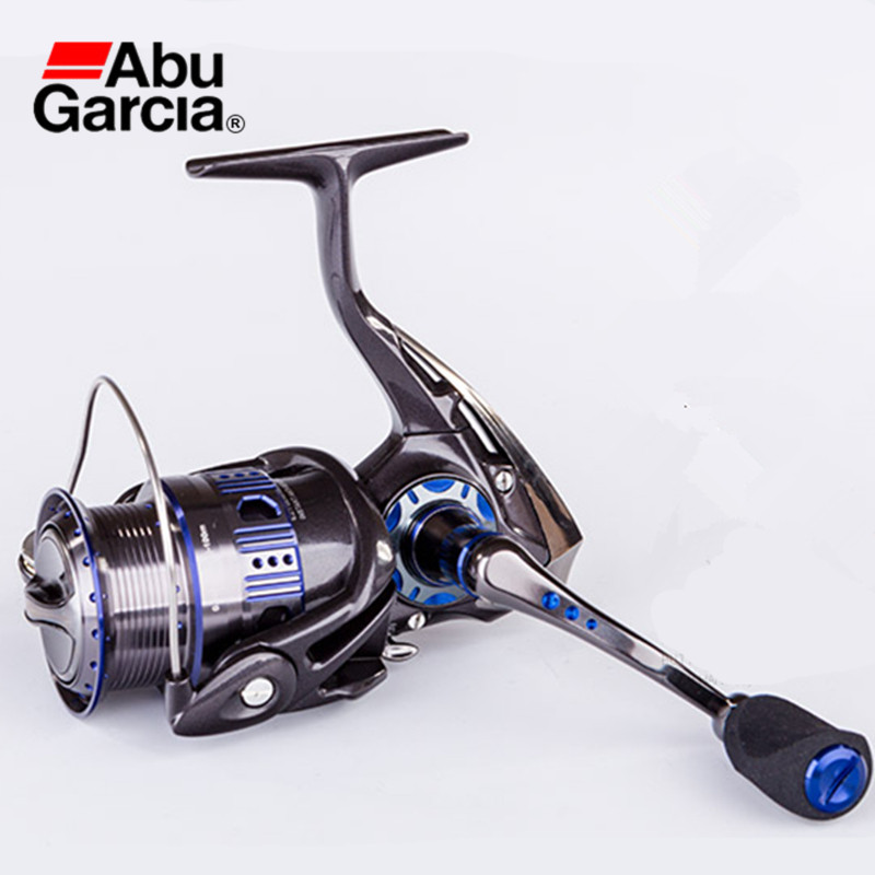 Abu Garcia REVO DEEZ 9+1BB 6.2:1 1000 Spinning Reel JB TOP50 Professional Angler Special Design Freshwater Fishing Reel Tackle professional spinning fishing reel