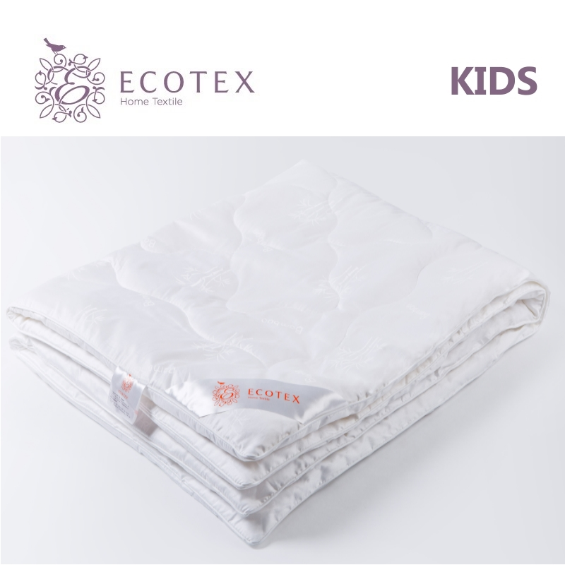 Baby blanket Bamboo collection Premium. Production company Ecotex(Russia). blanket classic sheep production company ecotex russia