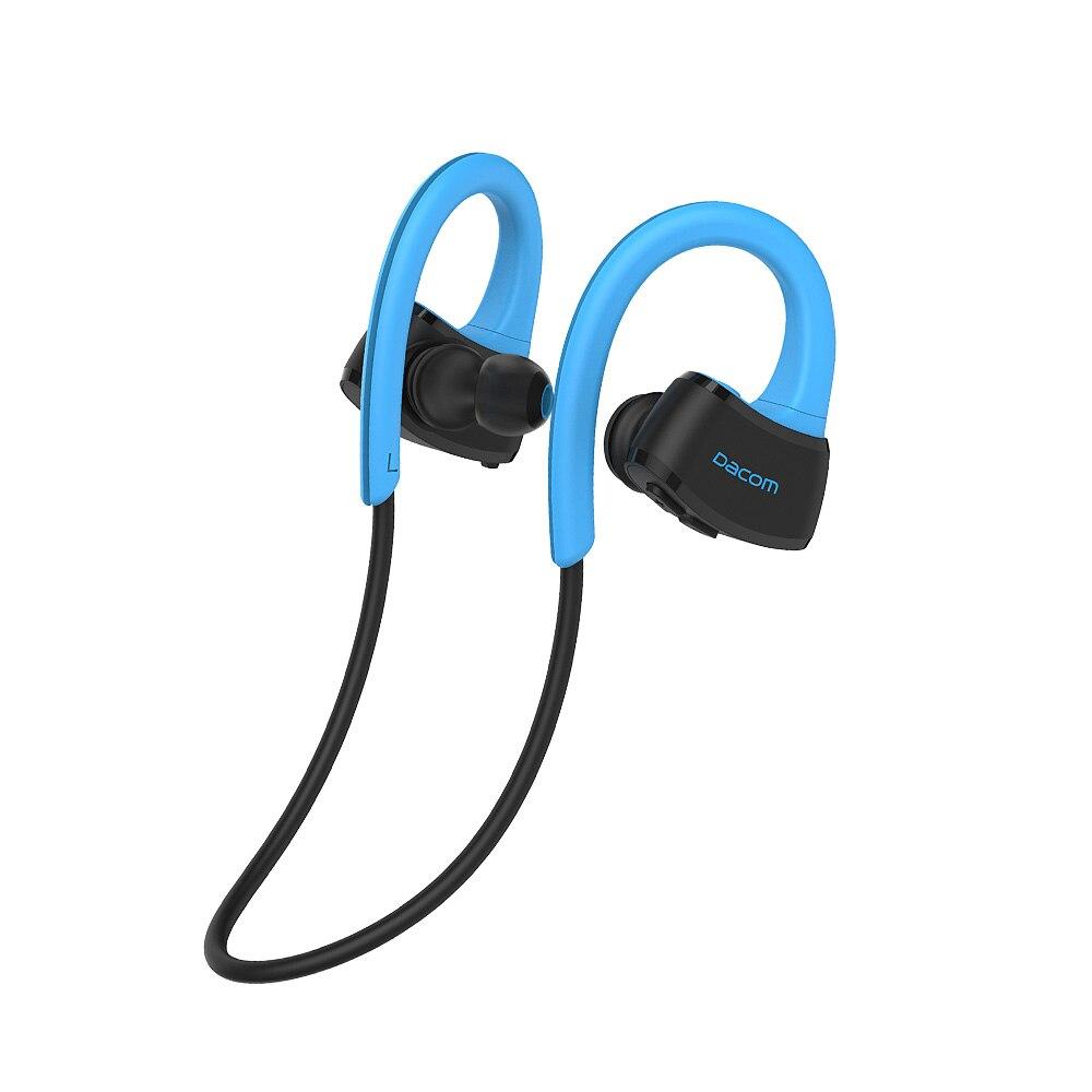 Entrega rápida IPX7 impermeable corriendo Auriculares auriculares Bluetooth deportes auriculares de música estéreo para teléfonos fone de ouvido