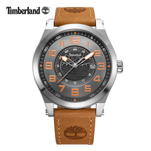 Timberland Water Resistant to 165 Feet Men's Watches Sweep Second Hand Fashion Casual Quartz Complete Calendar 14644