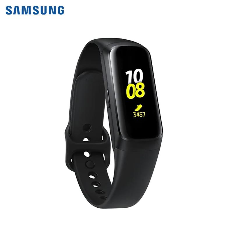 Фитнес-браслет Samsung Galaxy Fit цена 2017