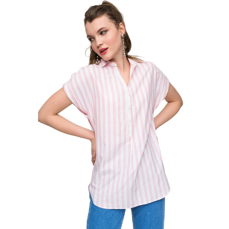 Blouses & Shirts blouse befree for female  shirt long sleeve women clothes apparel  blusas 1811429362-92 TmallFS цены онлайн