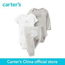 3 pcs bébé enfants enfants Petit Personnage de Carter Ensemble 126G460, vendu par Carter de Chine boutique officielle