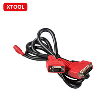 XTOOL X-100 PAD2 специальные функции Expert MainTest кабель
