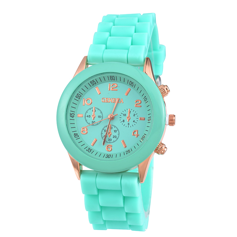 FUNIQUE Jelly Rubber Women Quartz Watch Ladies Feminino Clock Montre Femme Homme Dress Watch Boys Girls Casual Wristwatch Clock funique fashion gold dial women leather watches casual tree pattern dress quartz wristwatch for girls clock hour montre femme