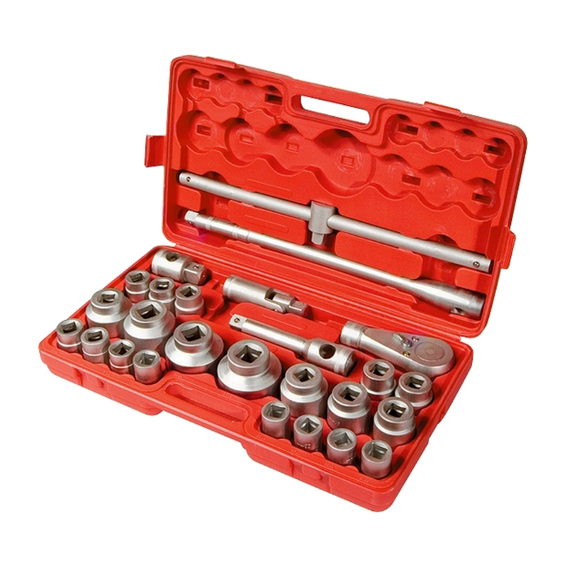 Socket set MATRIX 13539