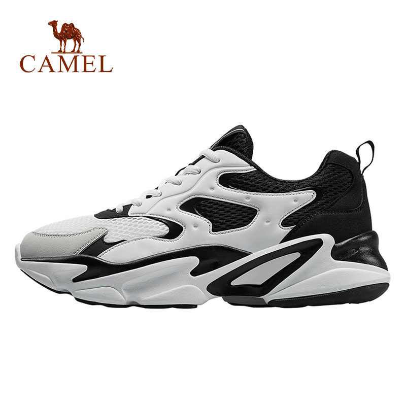 CAMEL Men Running Shoes Fashion Breathable Lightweight Comfortable Sneakers Outdoor Jogging Walking Sports Shoes CAMEL Men Running Shoes Fashion Breathable Lightweight Comfortable Sneakers Outdoor Jogging Walking Sports Shoes