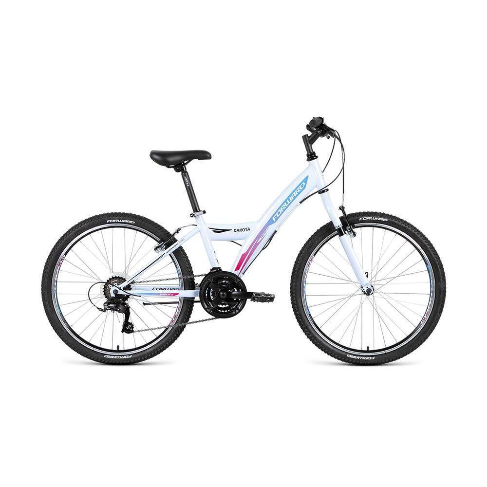 Bicycle FORWARD DAKOTA 24 1.0 (24 18 IC. Height 13 ) 2018-2019
