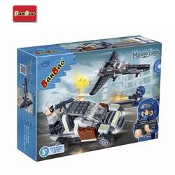 Игрушки и хобби BanBao