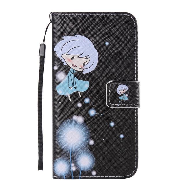 Flip Case for Samsung Galaxy S6 S 6 G920 G920F Case Phone Leather Cover For Samsung Galaxy S6 Edge S 6 edge G925 S6 Edge Plus