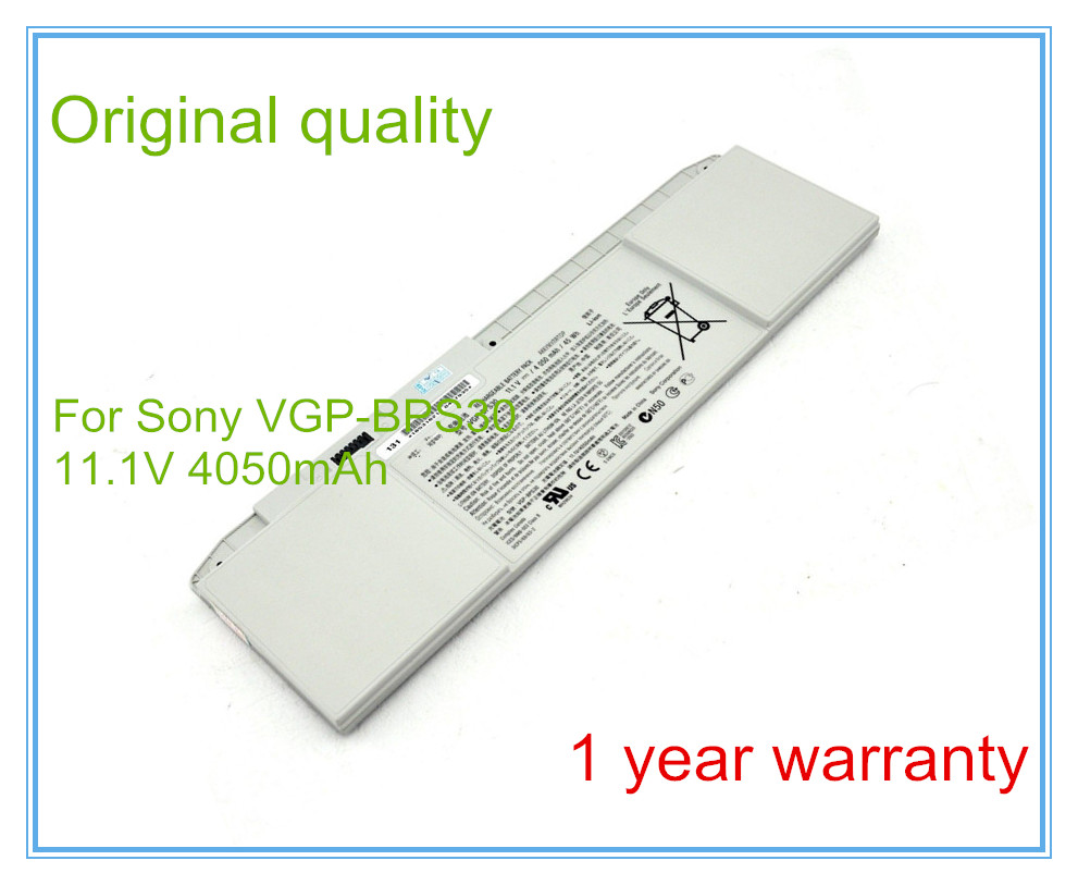 laptop batteries for VGP-BPS30 SVT-13 SVT13138CCS SVT131B11T ampeg svt 410he cover