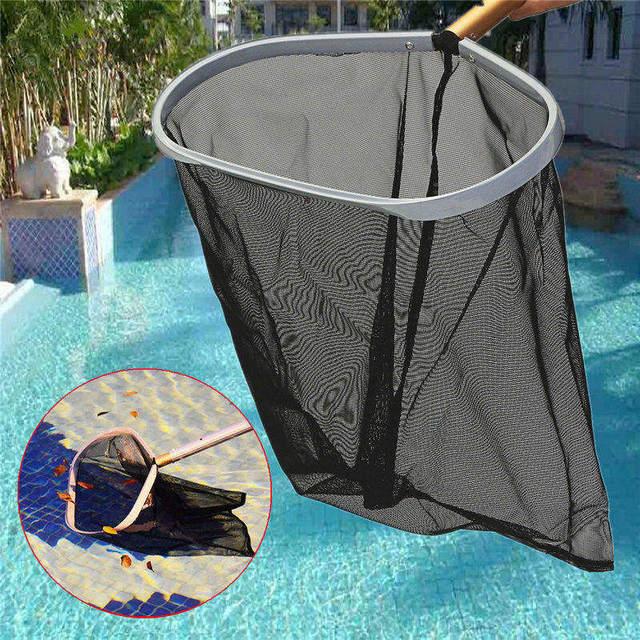 Piscina spa herramienta Piscina Limpieza estanque piscina limpiador ...