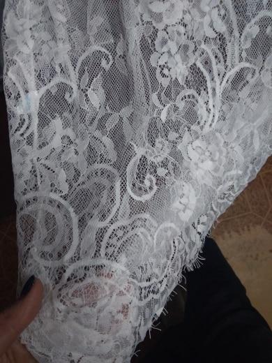 2019 Women Beach Dress Sexy Strap Sheer Floral Lace Embroidered Crochet Summer Dresses Hippie Boho Dress Vestidos Beach Wear