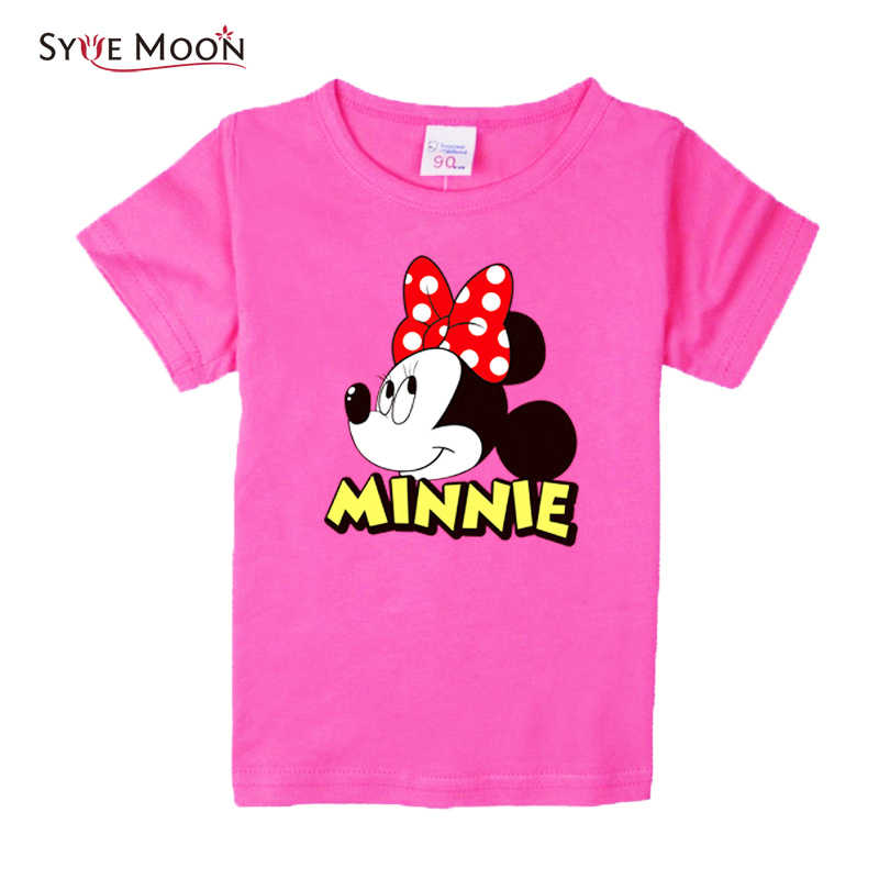 1f8eb2aaf Detail Feedback Questions about 2019 Girls Short Sleeve T Shirts For ...