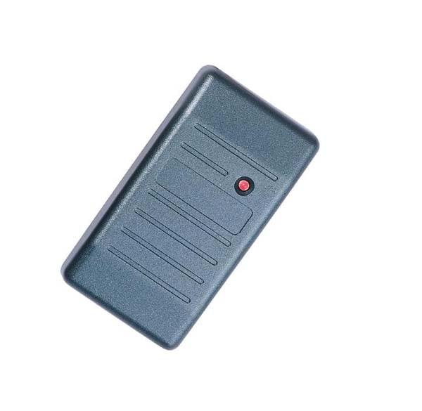 все цены на RFID IC Card Reader 26 34bits wiegand for card access control system 13.56MHZ онлайн