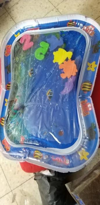Tapete  de água