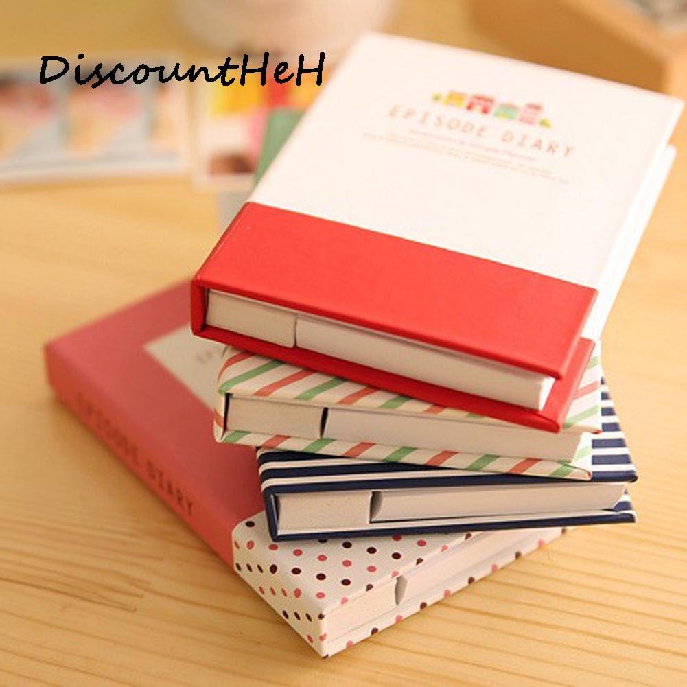 Cadernos casca dura livro notepad escola Tipo : Bloco de Notas