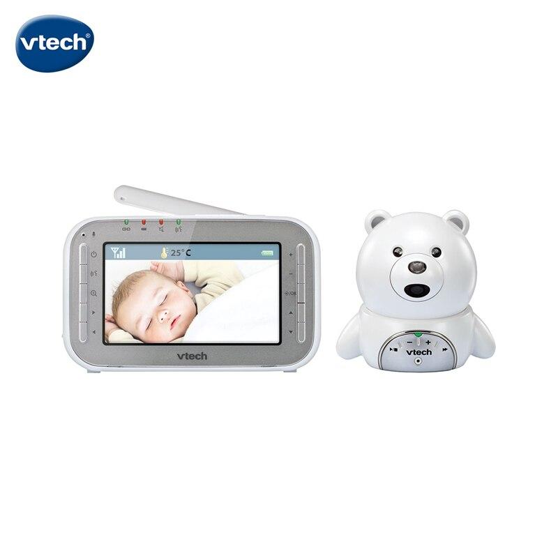 Vtech digital baby monitor BM4200 baby monitor switel bcc38
