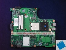V000148030 Motherboard for Toshiba Satellite L350D L355D 6050A2174501