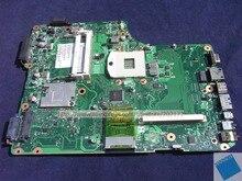 V000198160 MOTHERBOARD FOR TOSHIBA Salitelite  A500 A505 6050A2338701