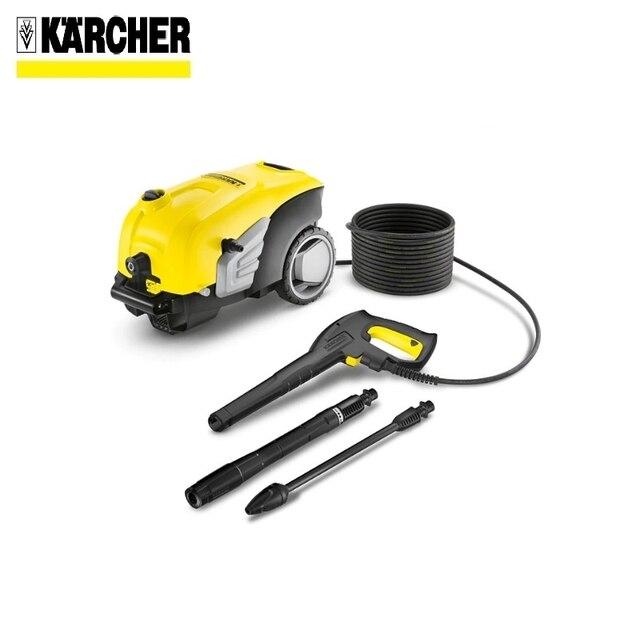 Мойка высокого давления Karcher K 7 COMPACT
