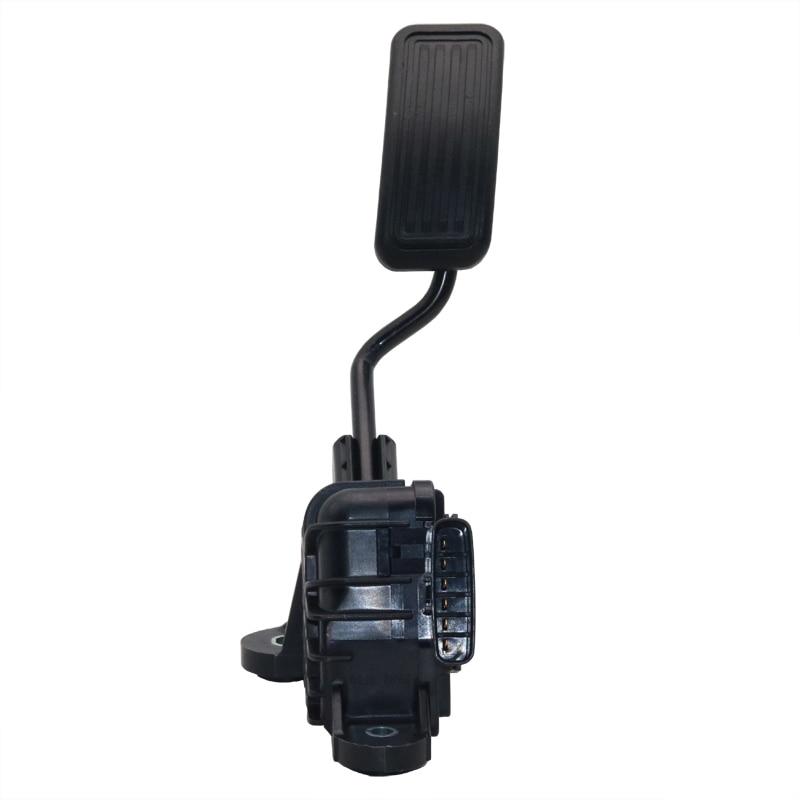 OEM Accelerator Gas Throttle Pedal Sensor 78120 26170 For Toyota Hiace KDH200 LH200 TRH200