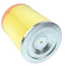 Вакуумный прозрачный фильтр для картриджа Karcher NT 70/x-6,907-038,0x1 шт