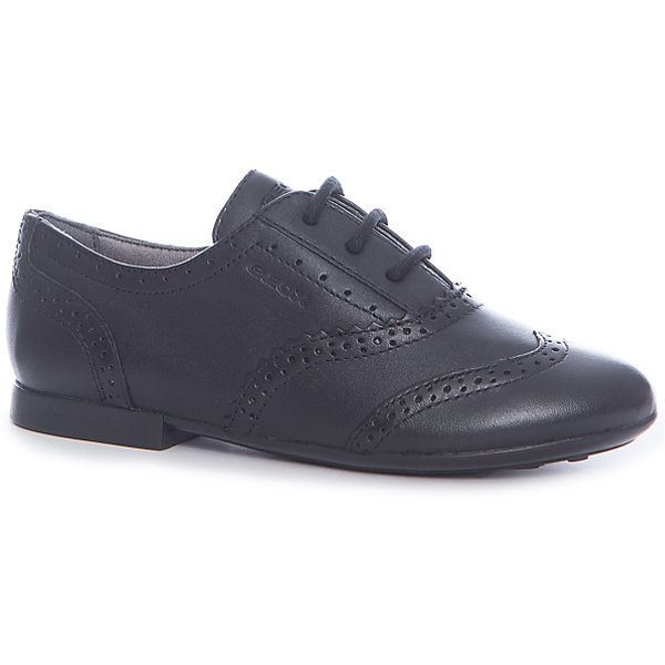 Shoes GEOX school shoes
