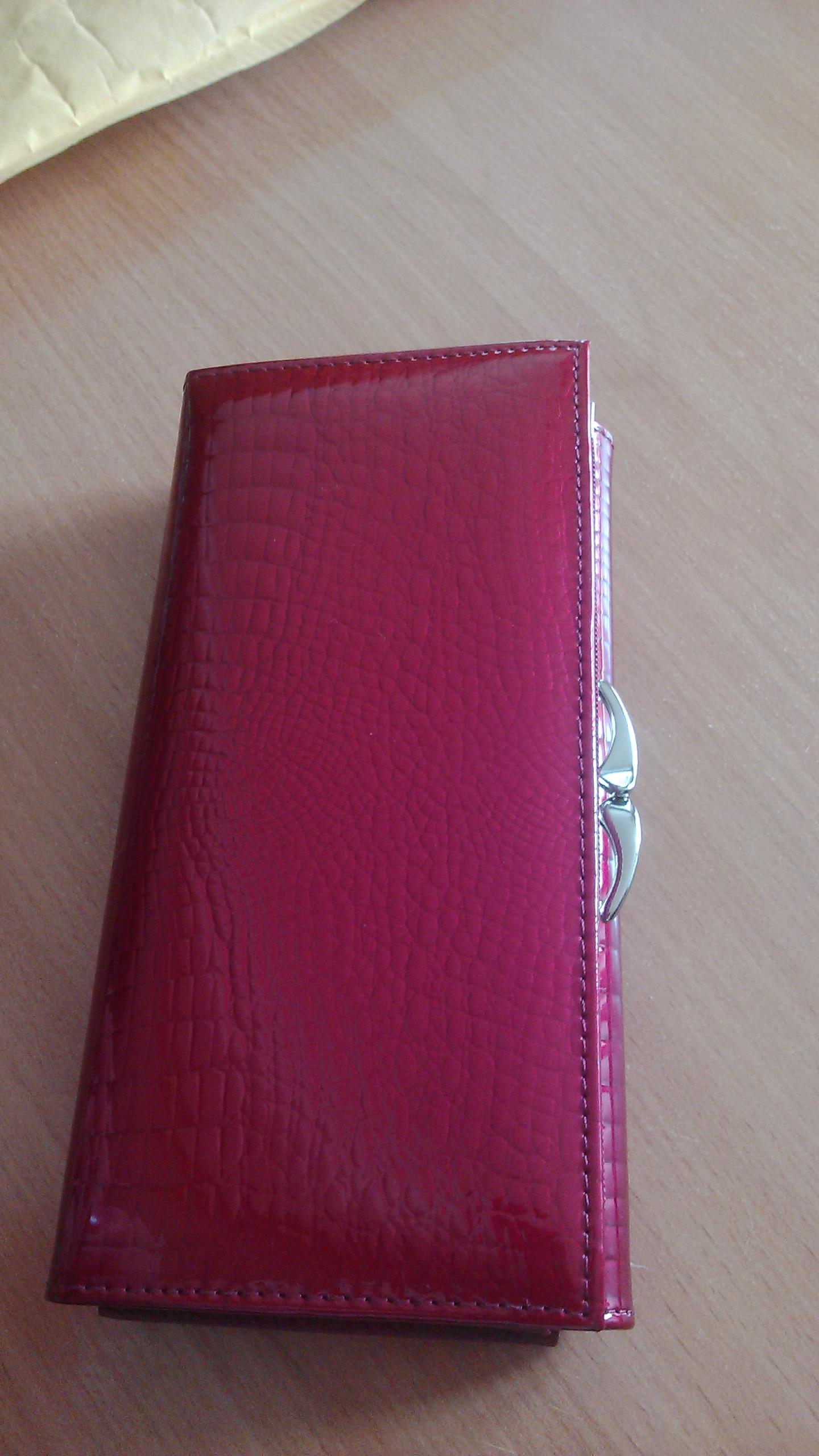 Пол:: Женщины; кожаный бумажник женщин; Основной Материал: Натуральная Кожа; бренд класса люкс ;