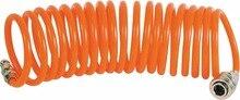 Шланг спиральный КРАТОН PU 5 м