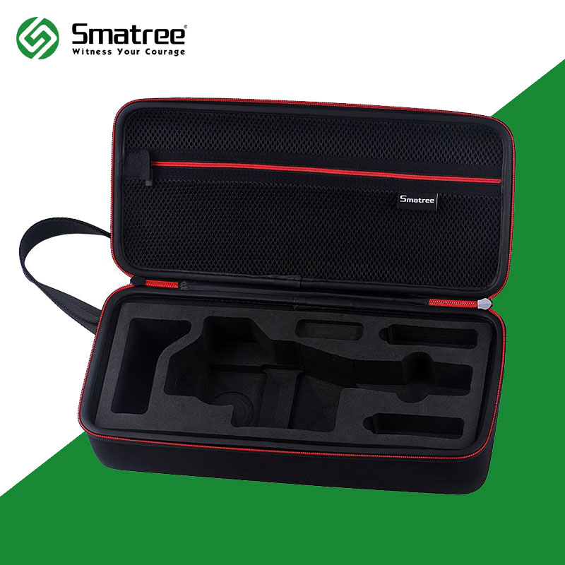 Smatree D300 1 Storage Carrying Case for DJI OSMO Handheld Gimbal Storage Bag Camera and Accessories