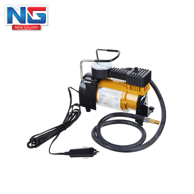 Compressor Car AC-580, Type Tornado OPTIMA, In A Bag, 35l / Min, 150W High Quality Discount Sale Free Shipping Portable 713-071