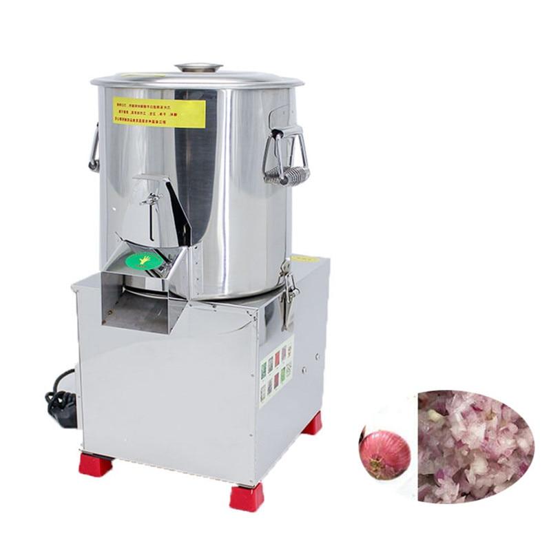 BEIJAMEI Piccola macchina ripieno di verdure, macchina di taglio di verdure elettrico, verdure professionale chopper prezzo
