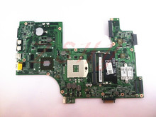 For DELL N7110 Laptop Motherboard Mainboard CN-037F3F 037F3F 37F3F DAV03AMB8E1 DDR3 GT525 100%working 100% working laptop motherboard for samsung ba92 09439a mainboard full 100%test