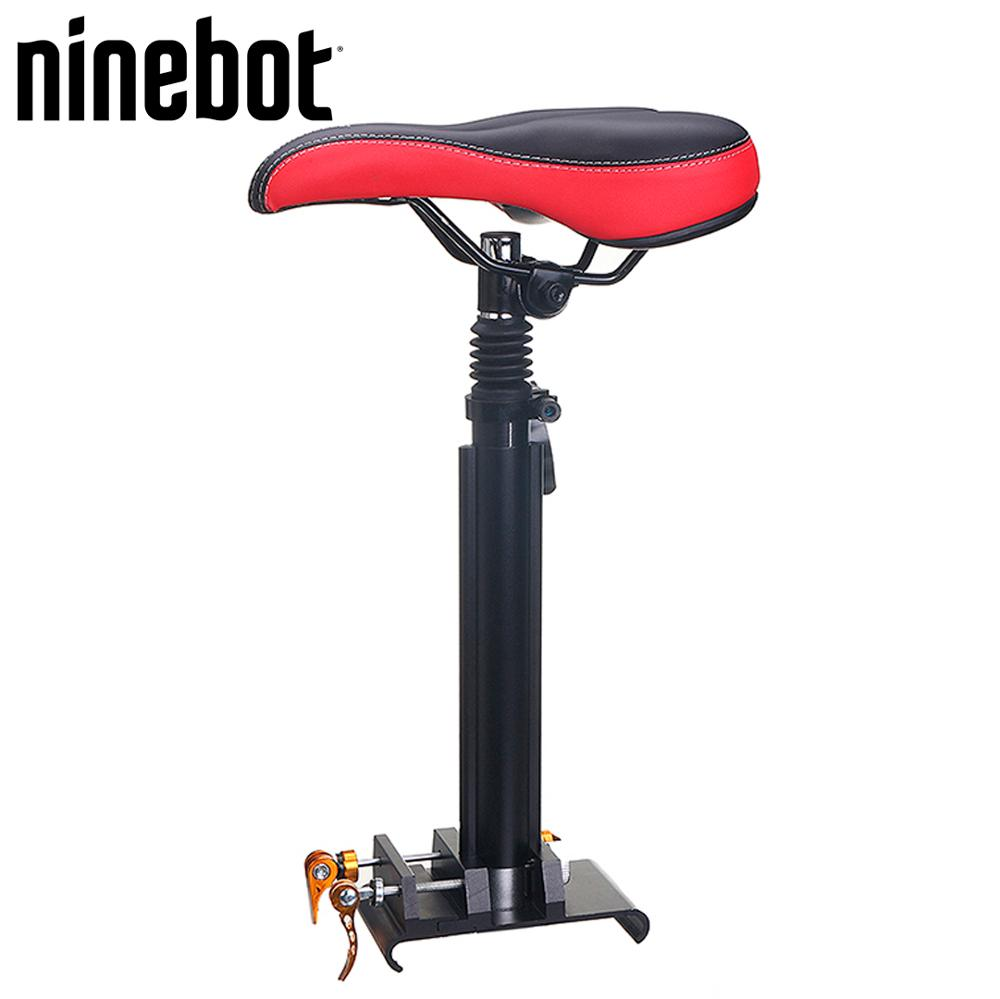 Saddle seat Black for Ninebot KickScooter ES1 ES2 ES3 ES4 Electric scooter megawheels tw01s self balancing electric scooter white