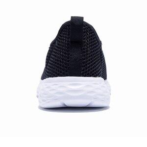 Image 3 - Deve erkek ayakkabıları nefes erkekler rahat ayakkabılar örgü hafif yastıklama MD alt açık erkek sandalet erkek ayakkabı boyutu 46