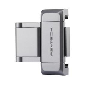 Image 2 - Pgytech Voor Dji Osmo Pocket 2 Accessoires Opvouwbare Telefoon Houder Plus Beugel Set Pgytech Nieuwste Product In Voorraad