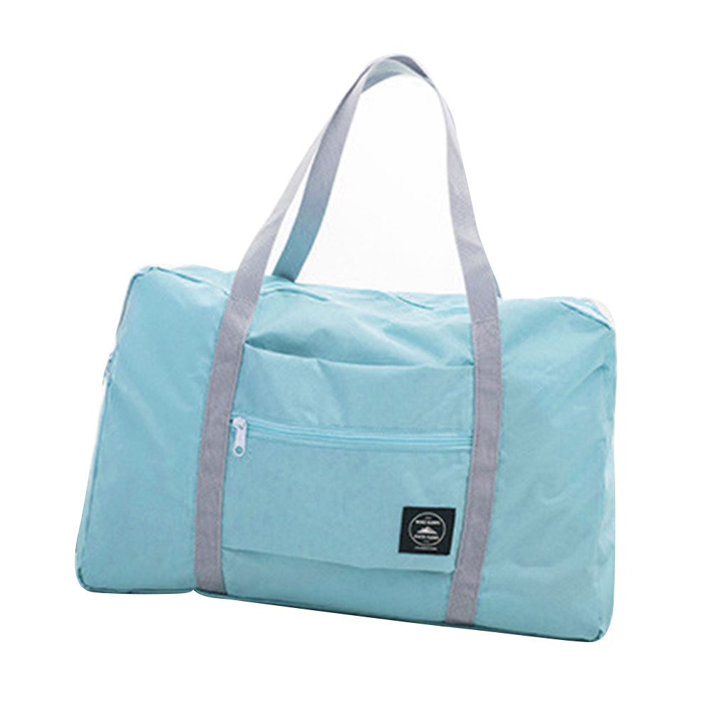 Foldable Large Duffel Bag Storage Travel Bag Luggage Waterproof Pouch Tote Bag Large Capacity Bags For Women